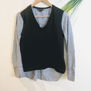 ReVamped schoolboy top